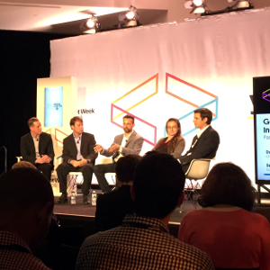 Internet Week NY notes and thoughts